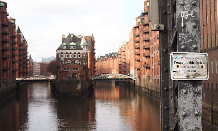 Wat te doen in Hamburg Hafencity