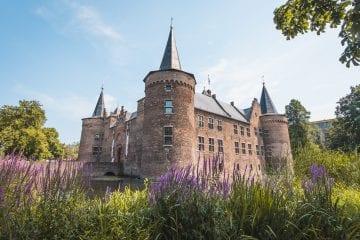 Wat te doen in Helmond kasteel Helmond