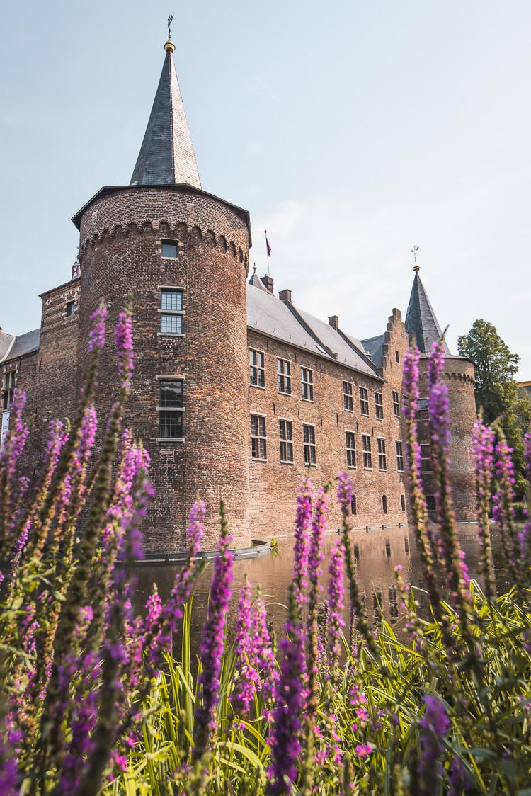 Wat te doen in Helmond kasteel