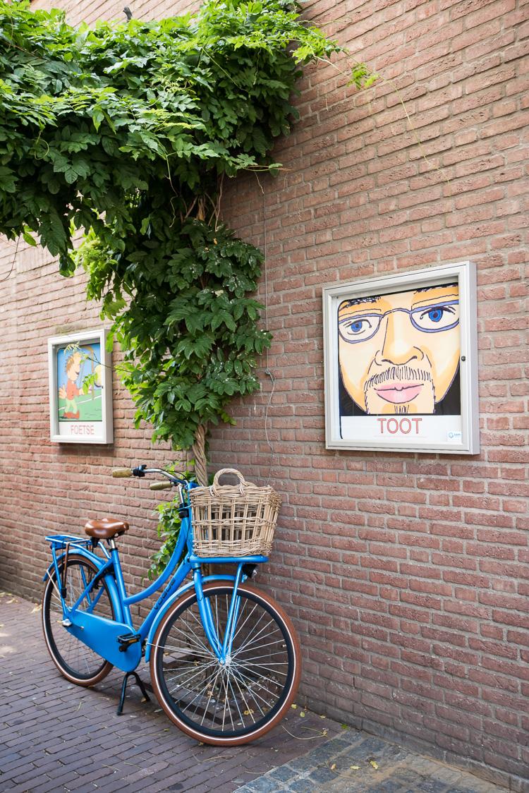 Wat te doen in Helmond steegjes