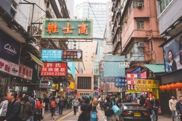 Wat te doen in Hong Kong tips_