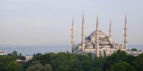 Wat te doen in Istanbul