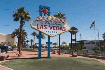 Wat te doen in Las Vegas