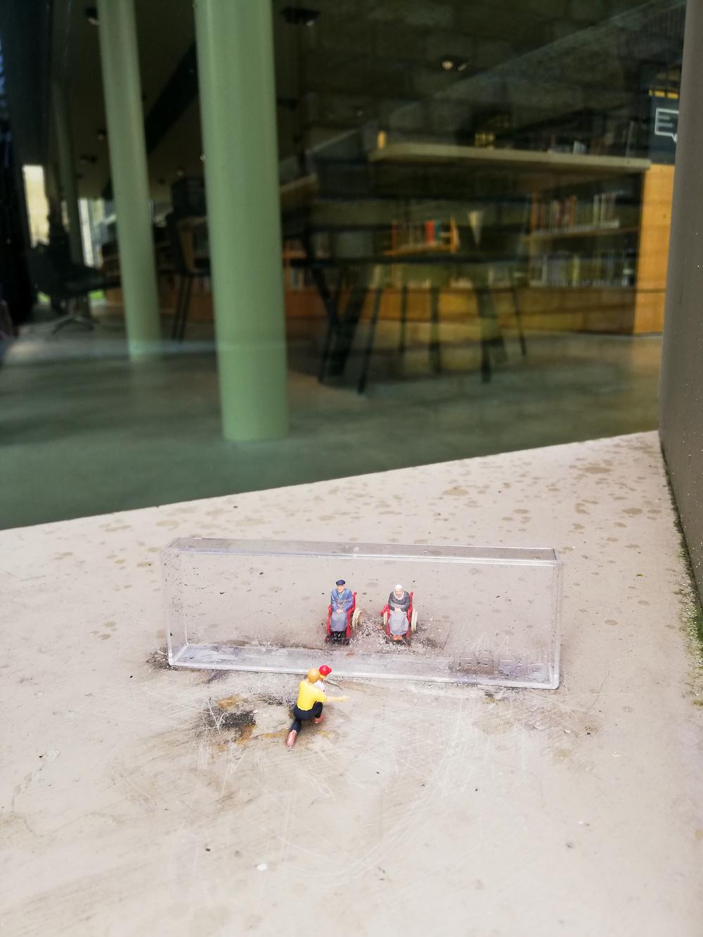 Wat te doen in Leeuwarden, Miniature People