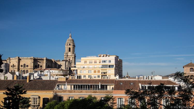 Wat te doen in Malaga kathedraal