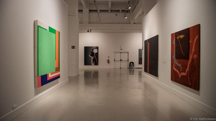 Wat te doen in Malaga modern museum