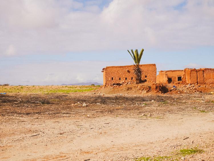 Wat te doen in Marrakech quad rijden