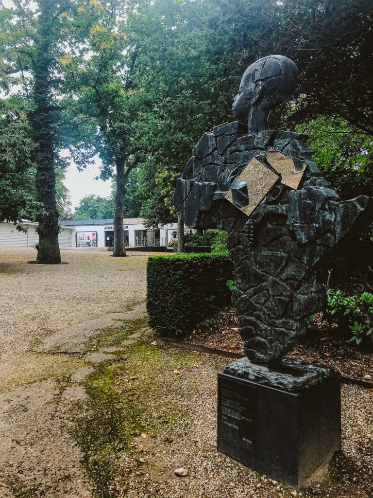 Wat te doen in Nijmegen afrikamuseum berg en dal