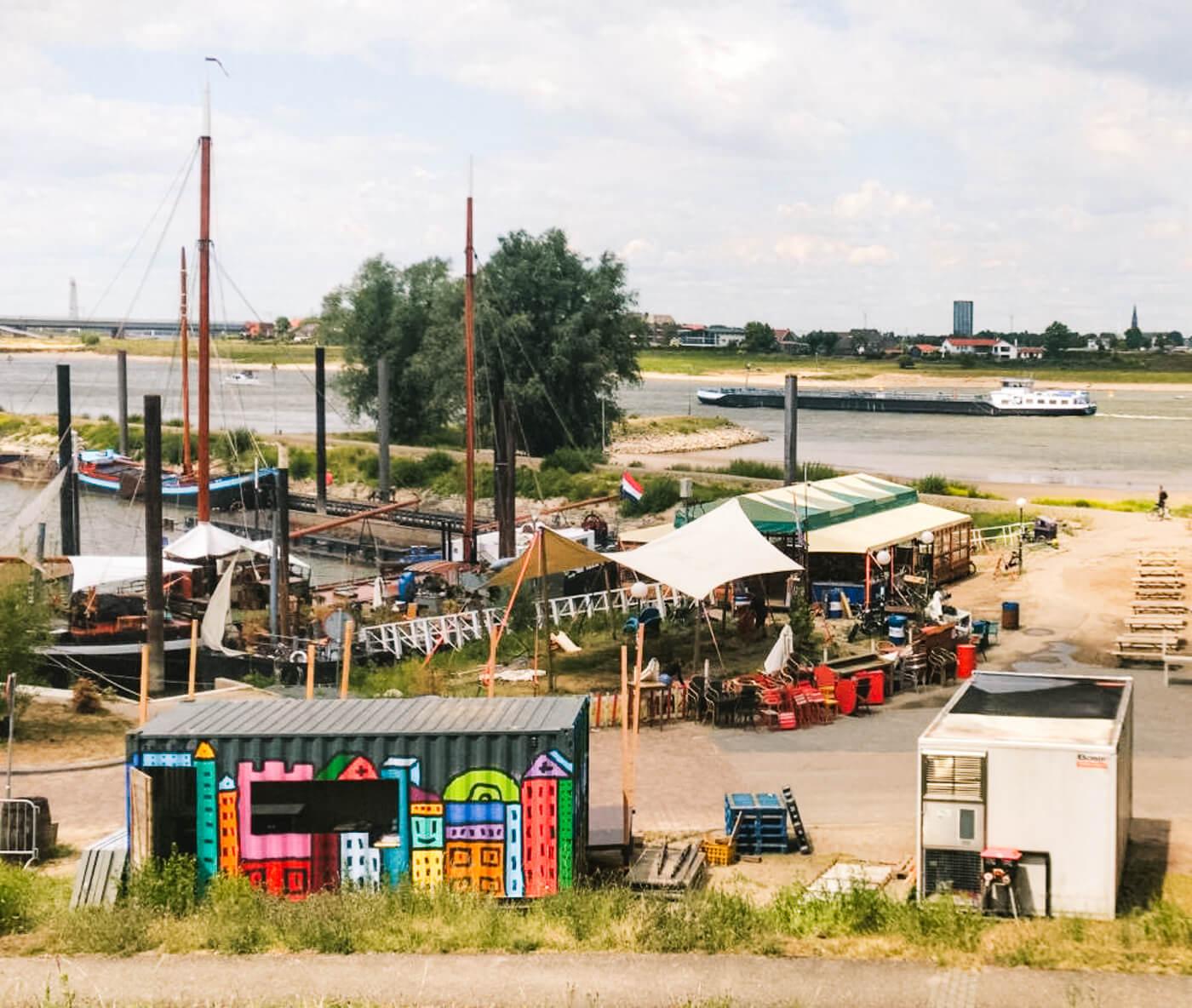 Wat te doen in Nijmegen tips