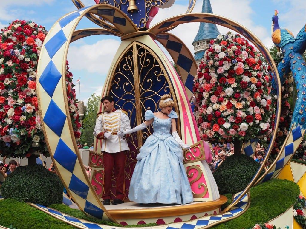 Wat te doen in Orlando Walt Disney
