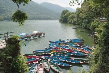 Wat te doen in Pokhara Nepal tips