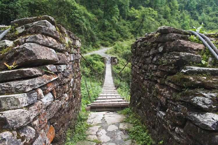 Wat te doen in Pokhara nepal trekking