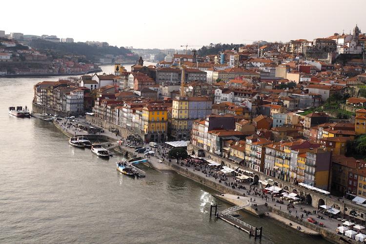 Wat te doen in Porto top 10