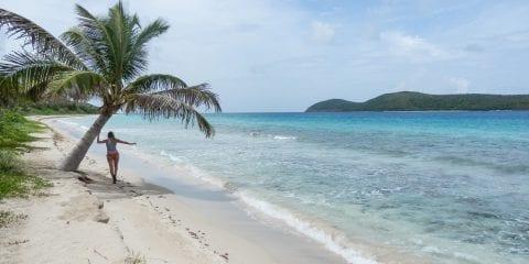 Wat te doen in Puerto Rico Caribbean