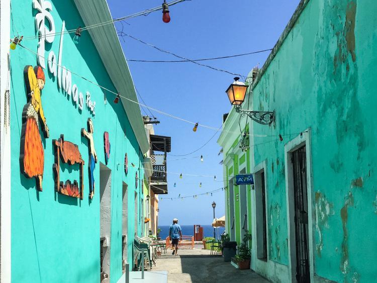 Wat te doen in Puerto Rico Caribbean San Juan