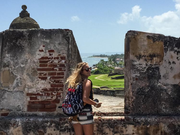 Wat te doen in Puerto Rico San Juan