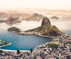 Wat te doen in Rio de Janeiro in Brazilie