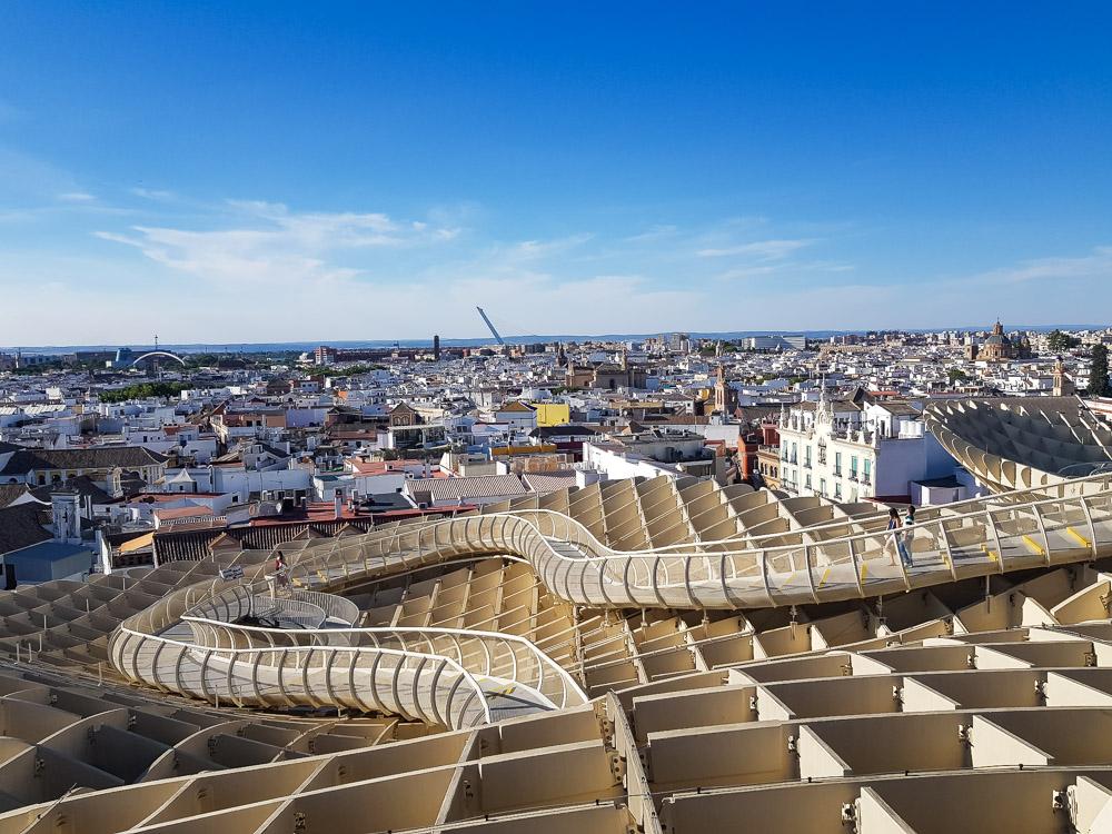 Wat te doen in Sevilla Metropol Paraso-2