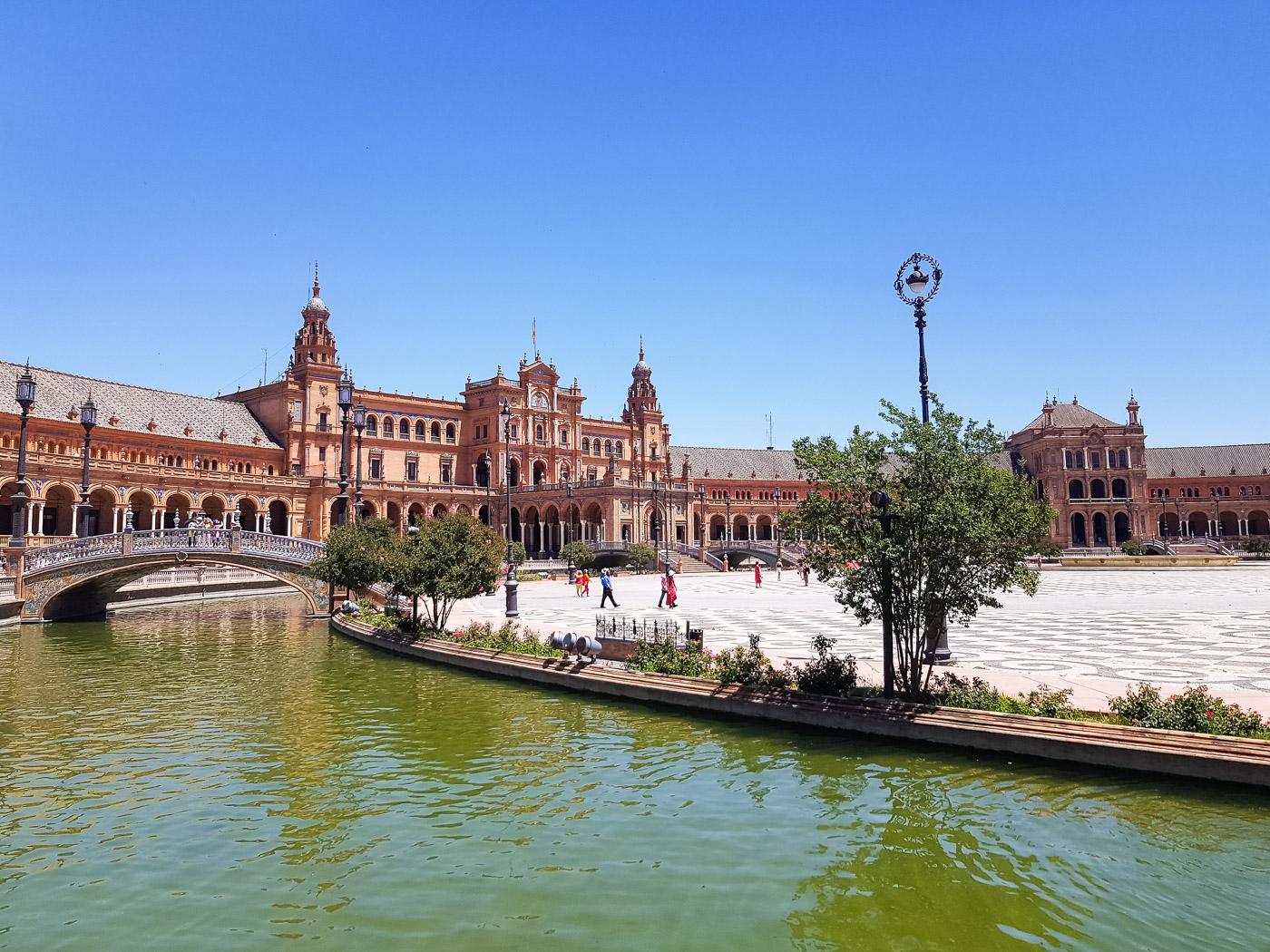 Wat te doen in Sevilla