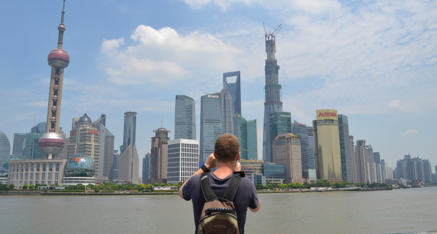 Wat te doen in Shanghai
