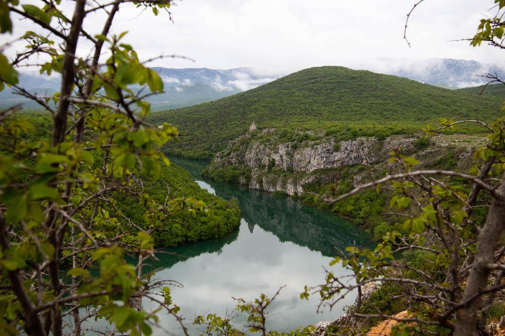 Wat te doen in Split bergen
