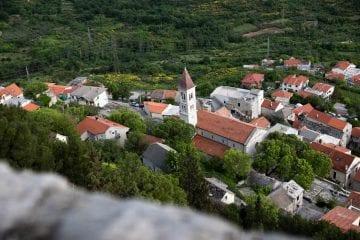 Wat te doen in Split kroatie