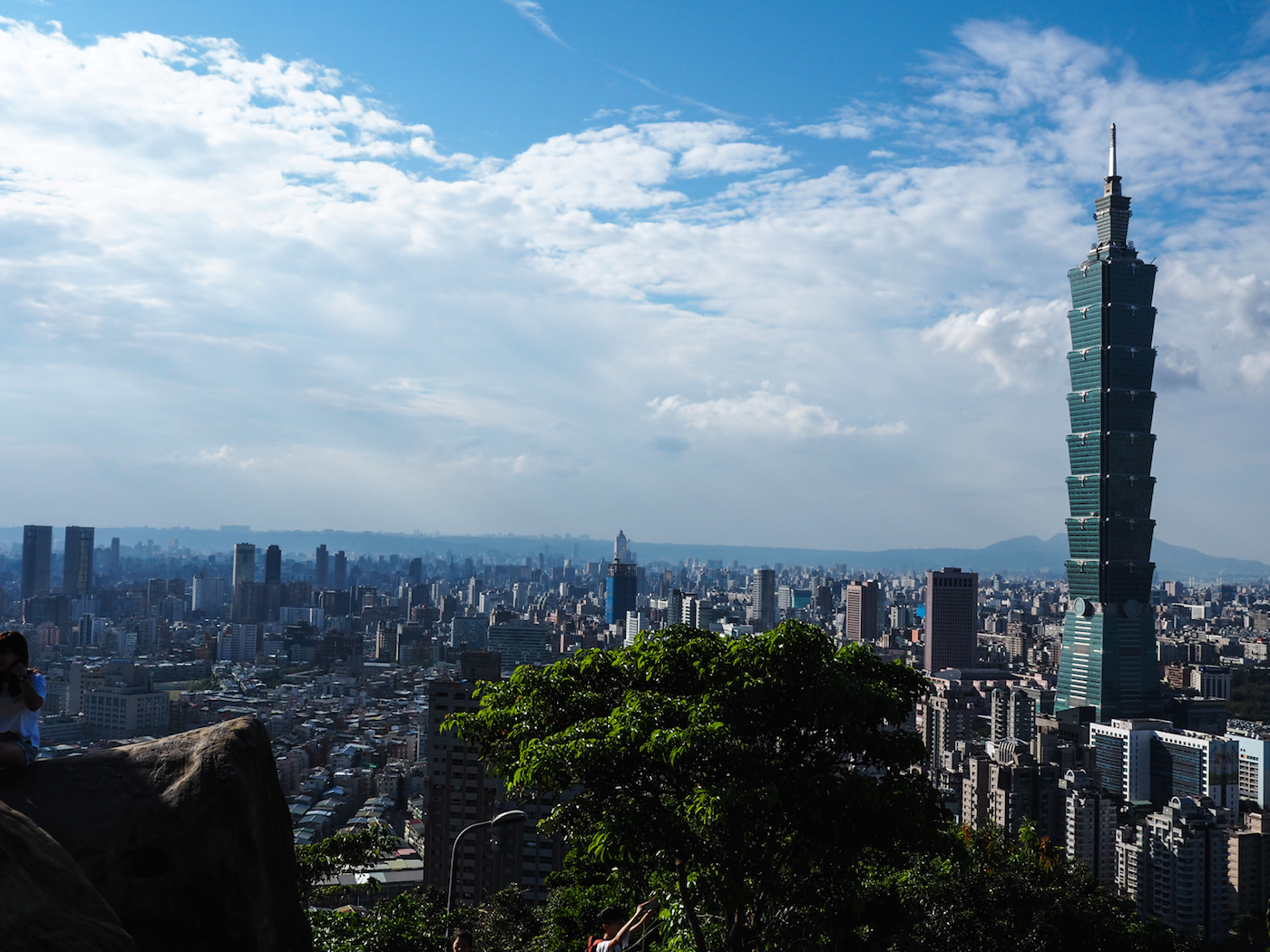 Wat te doen in Taipei 101 tower tips