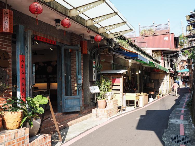 Wat te doen in Taipei Jiufen