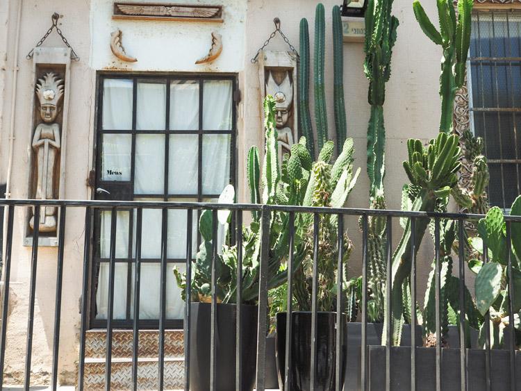 Wat te doen in Tel Aviv Neve Tzedek