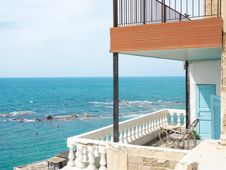Wat te doen in Tel Aviv Old Jaffa
