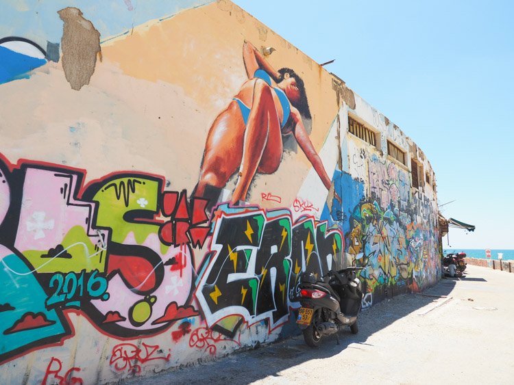 Wat te doen in Tel Aviv streetart-5