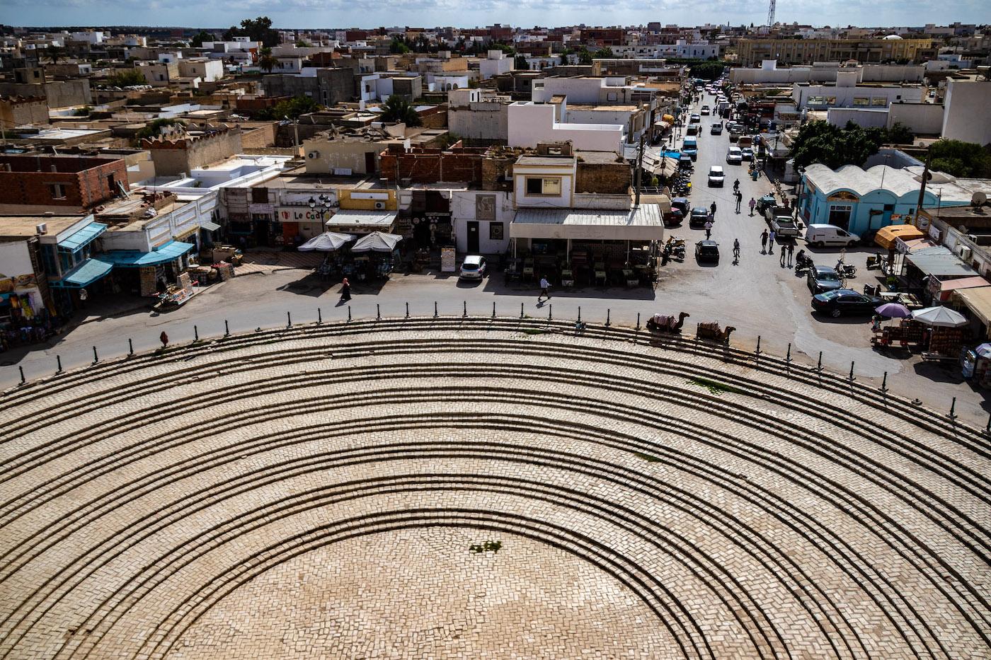 Wat te doen in Tunesie