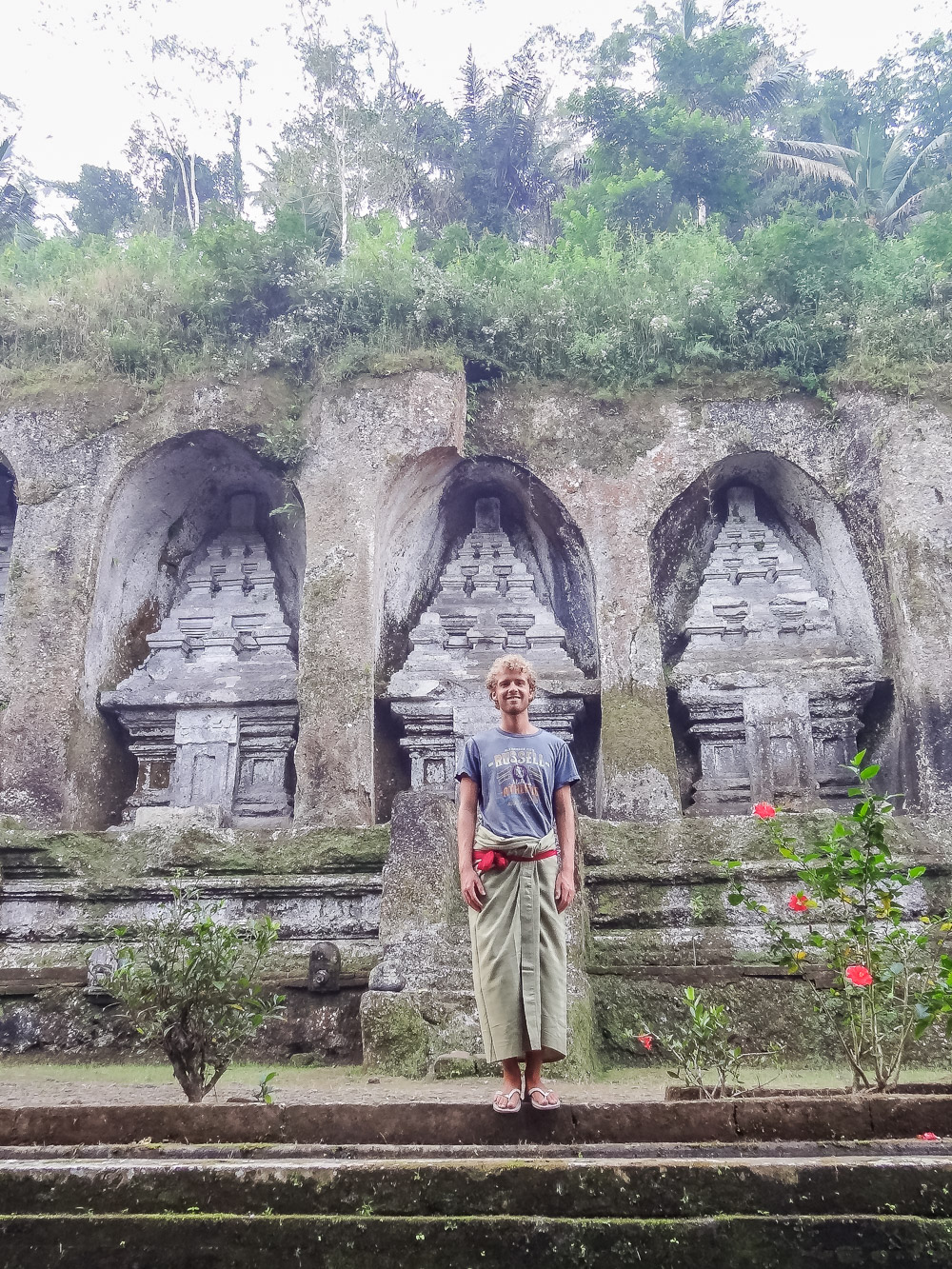 Wat te doen in Ubud Gunung Kawi Tempel