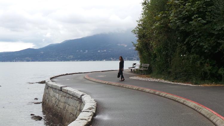 Wat te doen in Vancouver Stanleypark