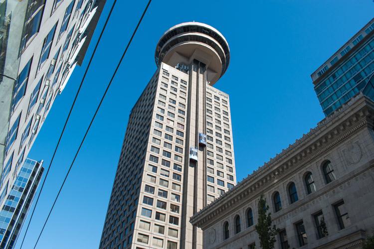 Wat te doen in Vancouver lookout