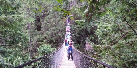 Wat te doen in Vancouver tips