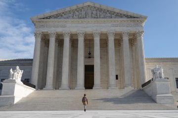 Wat te doen in Washington DC Supreme Court