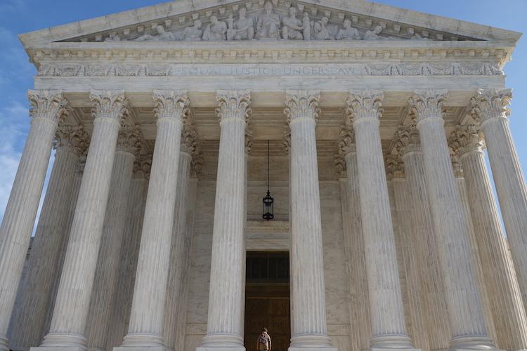 Wat te doen in Washington DC Supreme