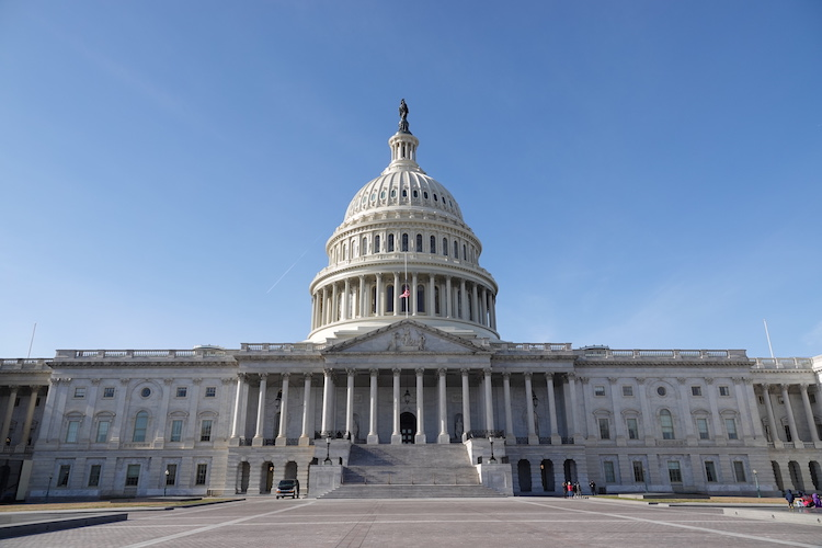 Wat te doen in Washington DC capitol
