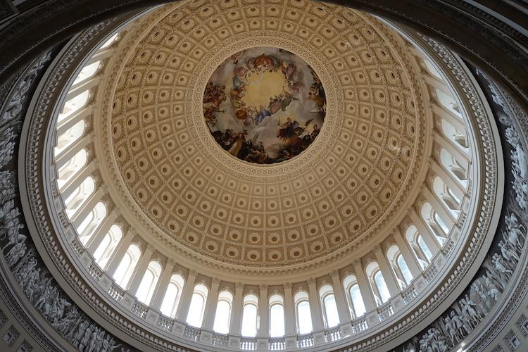 Wat te doen in Washington capitol
