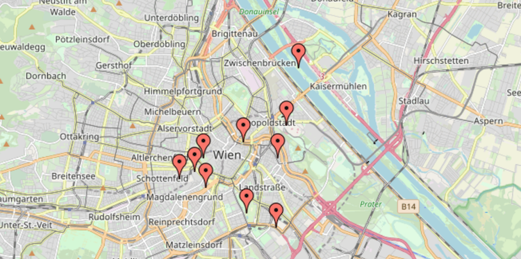 Wat te doen in Wenen tips