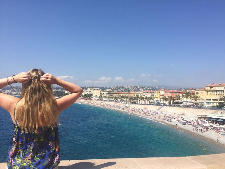 Wat te doen in nice Promenade des Anglais