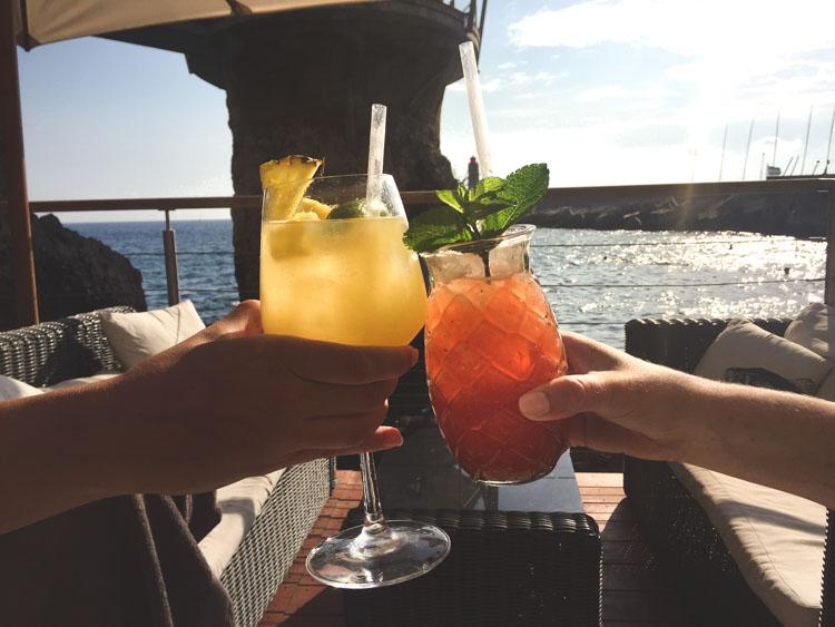 Wat te doen in nice cocktailtime