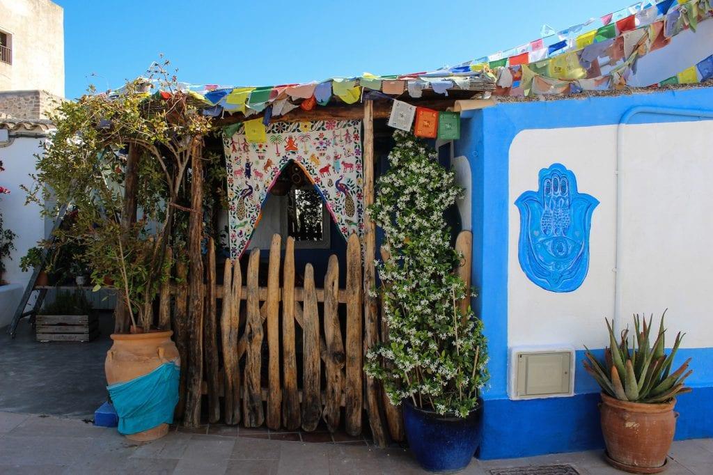Wat te doen op Formentera Ibiza hippie