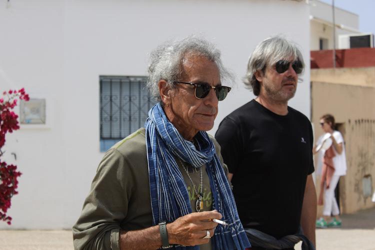 Wat te doen op Formentera hippiemarkt