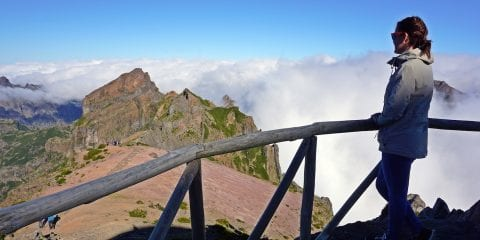 Wat te doen op Madeira jeeptour to do