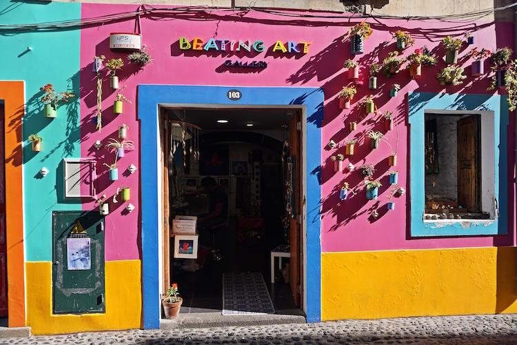 Wat te doen op Madeira to do Funchal