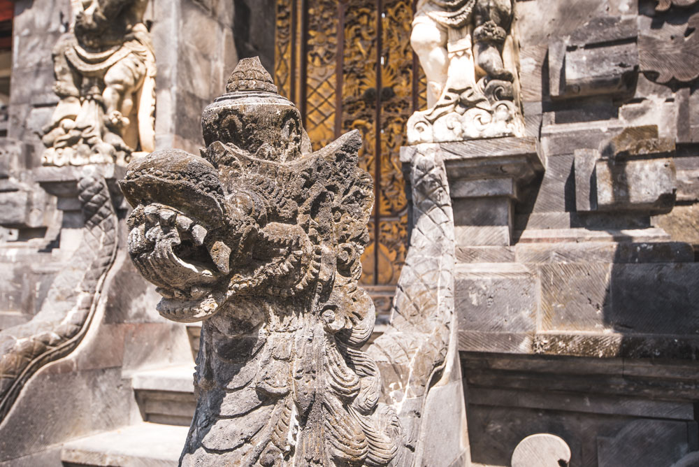 Wat te doen op Nusa Lembongan Bali tips tempels