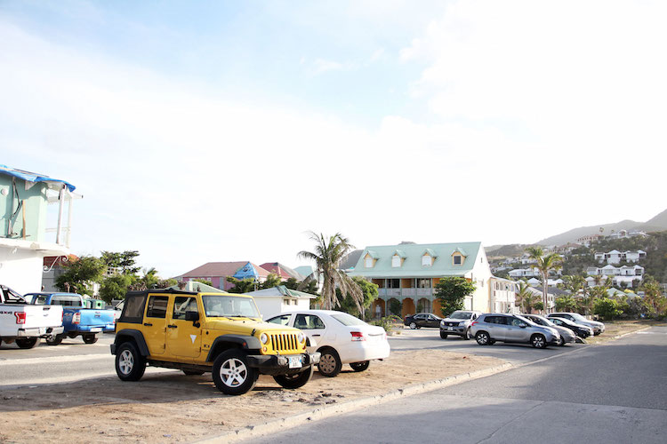 Wat te doen op Sint Maarten Orient Bay activiteiten