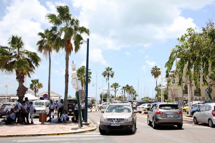 Wat te doen op Sint-Maarten activiteiten Marigot Franse deel